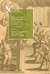 Books in Motion in Early Modern Europe |  |