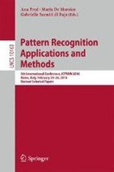 Pattern Recognition Applications and Methods |  |