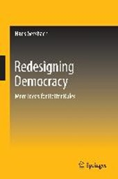 Redesigning Democracy