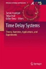 Time Delay Systems |  |