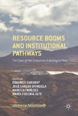 Resource Booms and Institutional Pathways |  |