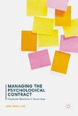 Managing the Psychological Contract | Abm Abdullah |