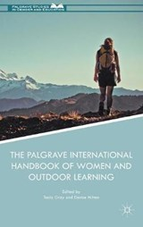 The Palgrave International Handbook of Women and Outdoor Learning | auteur onbekend |