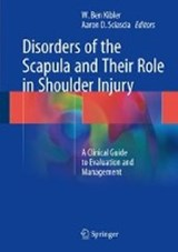 Disorders of the Scapula and Their Role in Shoulder Injury |  |