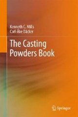 The Casting Powders Book | Kenneth C. Mills |