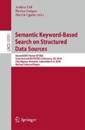 Semantic Keyword-Based Search on Structured Data Sources |  |