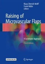 Raising of Microvascular Flaps | Wolff |