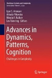Advances in Dynamics, Patterns, Cognition