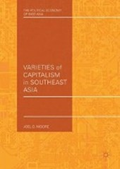Varieties of Capitalism in Southeast Asia