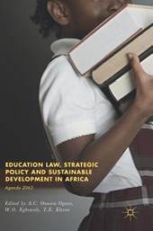 Education Law, Strategic Policy and Sustainable Development in Africa