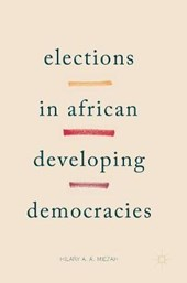 Elections in African Developing Democracies