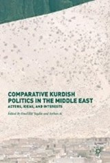 Comparative Kurdish Politics in the Middle East | auteur onbekend |