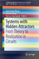 Systems with Hidden Attractors | Viet-Thanh Pham |
