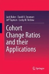 Cohort Change Ratios and their Applications | Jack Baker |