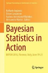 Bayesian Statistics in Action | auteur onbekend |