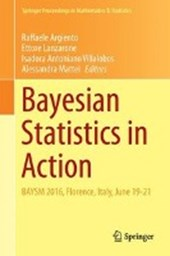 Bayesian Statistics in Action |  |