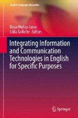 Integrating Information and Communication Technologies in English for Specific Purposes | auteur onbekend |