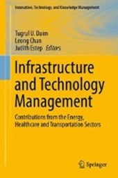 Infrastructure and Technology Management |  |