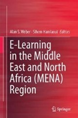 E-Learning in the Middle East and North Africa (MENA) Region | auteur onbekend |