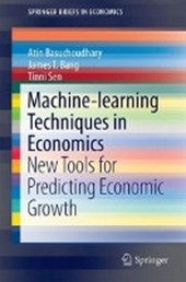 Machine-learning Techniques in Economics | Atin Basuchoudhary |