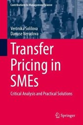 Transfer Pricing in SMEs | Veronika Solilova |