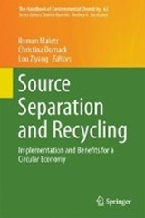 Source Separation and Recycling | auteur onbekend |