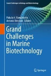 Grand Challenges in Marine Biotechnology |  |