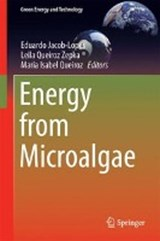 Energy from Microalgae | auteur onbekend |