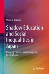 Shadow Education and Social Inequalities in Japan