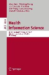 Health Information Science | auteur onbekend |