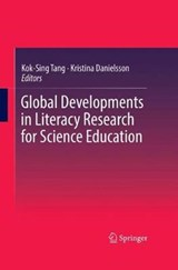 Global Developments in Literacy Research for Science Education | auteur onbekend |