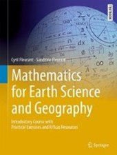 Mathematics for Earth Science and Geography | Cyril Fleurant |