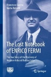 The Lost Notebook of ENRICO FERMI