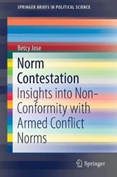 Norm Contestation | Betcy Jose |