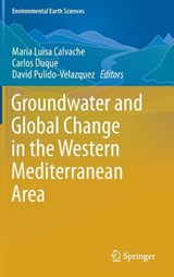 Groundwater and Global Change in the Western Mediterranean Area | auteur onbekend |