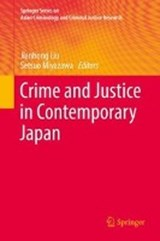 Crime and Justice in Contemporary Japan | auteur onbekend |