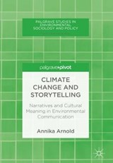 Climate Change and Storytelling | Annika Arnold |