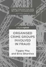 Organised Crime and Fraud | Tiggey May |