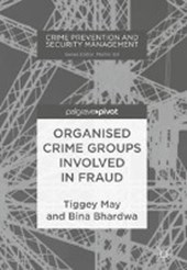 Organised Crime and Fraud