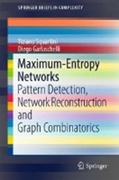 Maximum-Entropy Networks | Tiziano Squartini |