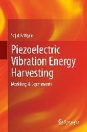 Piezoelectric Vibration Energy Harvesting