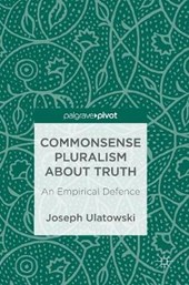 Commonsense Pluralism about Truth