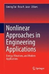 Nonlinear Approaches in Engineering Applications |  |
