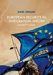European Security in Integration Theory