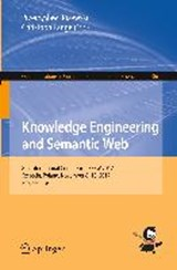 Knowledge Engineering and Semantic Web | auteur onbekend |