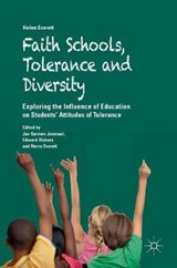 Faith Schools, Tolerance and Diversity | Helen Everett |