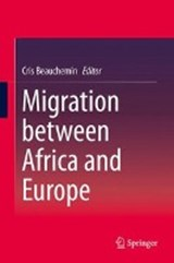 Migration between Africa and Europe | auteur onbekend |