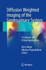 Diffusion Weighted Imaging of the Genitourinary System | auteur onbekend |