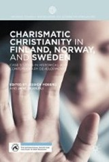 Charismatic Christianity in Finland, Norway, and Sweden | auteur onbekend |