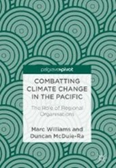 Combatting Climate Change in the Pacific